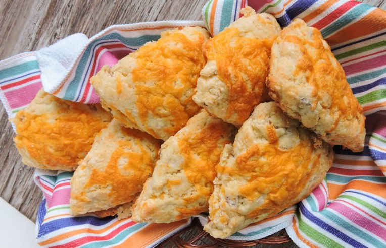 ham scones (1 of 1)